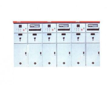 浙江KYGD-1矿用一般型低压开关柜