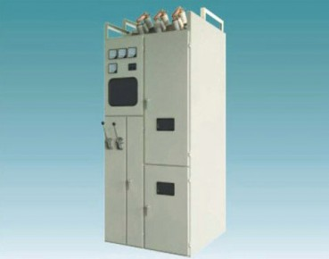 GG-1A高压开关柜
