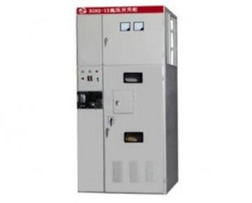 HXGN-12高压开关柜